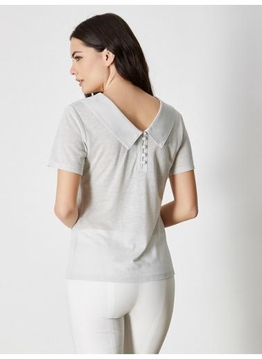 Vekem-Limited Edition Bluz Gümüş